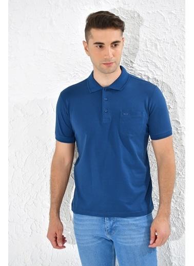 Rodi Jeans Tişört İndigo